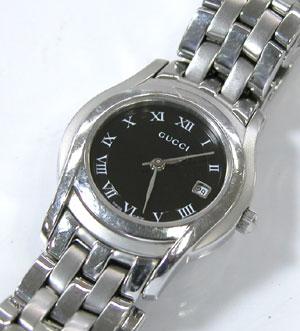 watch 1a898 30c2d GUCCIのベルト修理